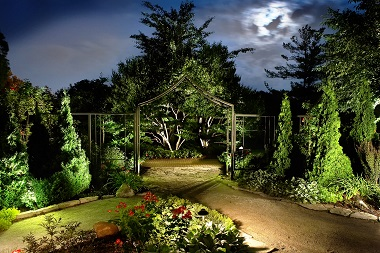 Landscape Lighting Ft Myers, Naples, Cape Coral