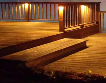 Deck Lighitng