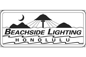 Beachside Lighting Honolulu