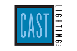 Cast lighting